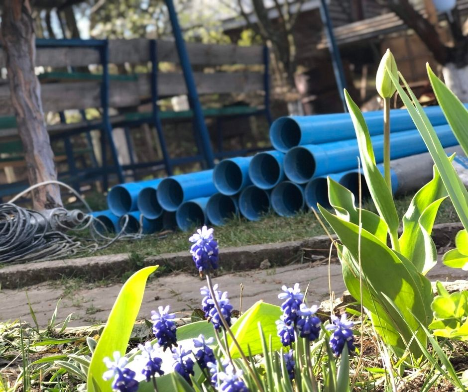Бурение скважин для воды в Харькове