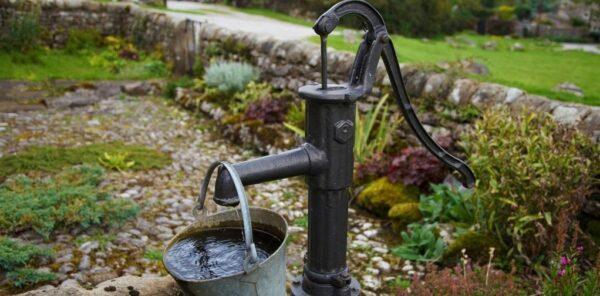 Как найти воду для скважины?